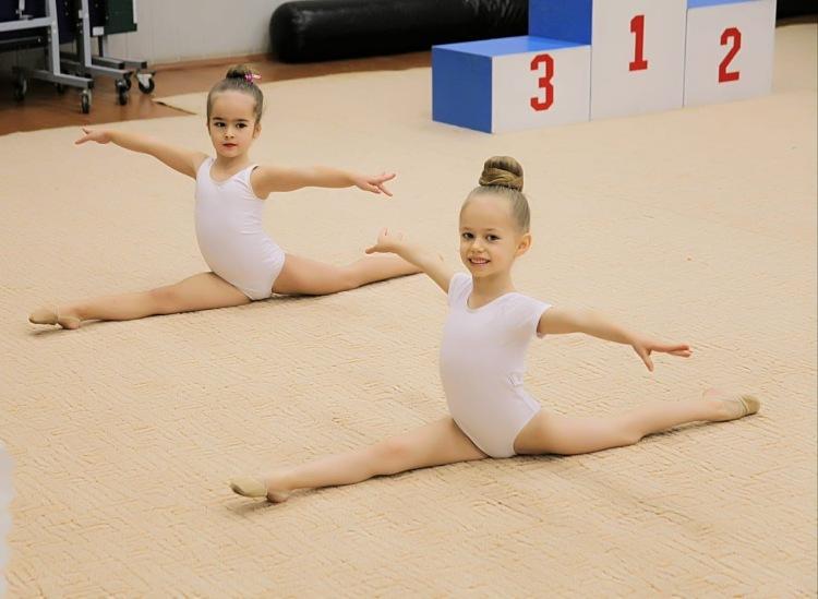 Все клубы москвы по художественной гимнастике все шансон клубы в москве